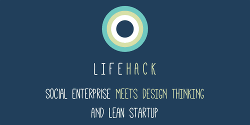 Social Enterprise meets Design Thinking & Lean Startup
