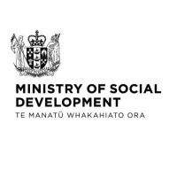 Ministry for Social Development Logo