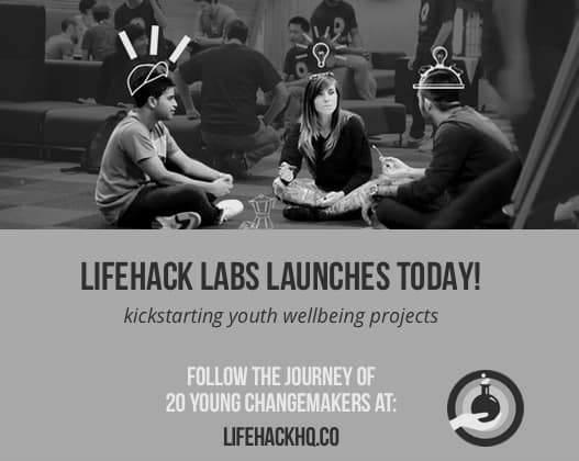 LIFEHACK Labs - Launch BW