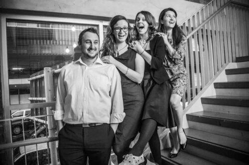 Photo of the Lifehack Labs 2014 Core Crew