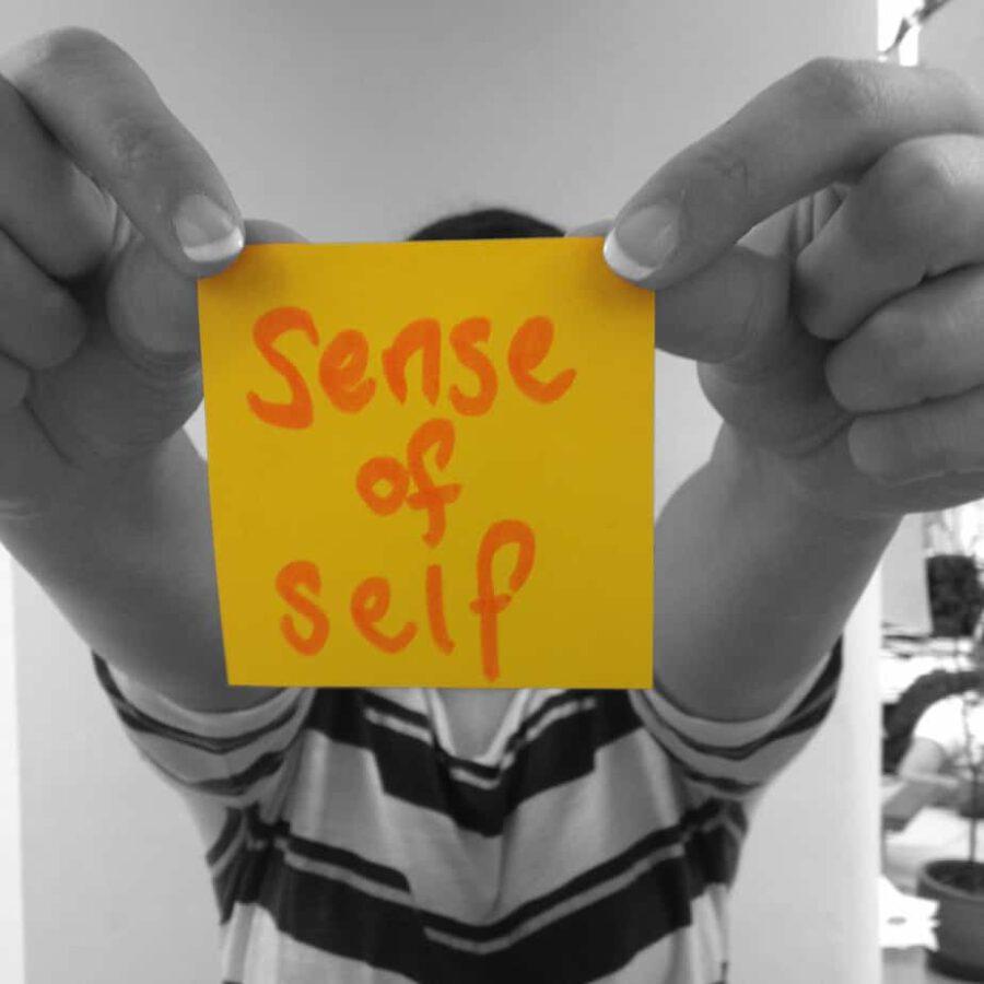 #LifehackLabs sense of self