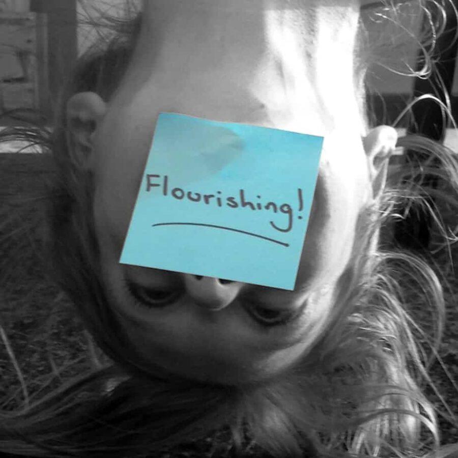 #LifehackLabs flourishing