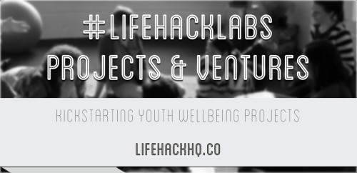 Lifehack Labs - Projects & Ventures