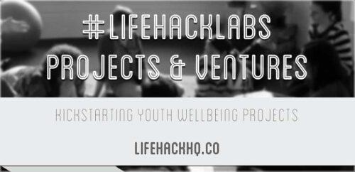 Lifehack Labs - Projects & Ventures