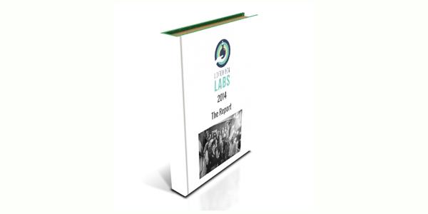 Lifehack Labs 2014 - The Report