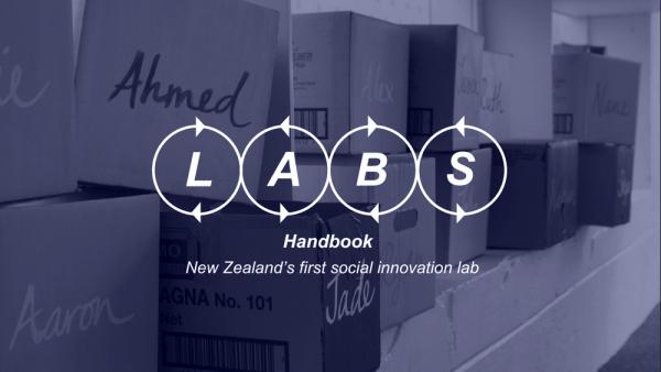 Lifehack Labs 2014 - The Handbook
