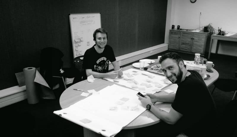 Lifehack YOMO Design Sprint 3