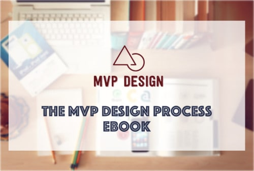 MVP Design Ebook