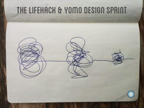 Social Innovation Reality - Design Sprint