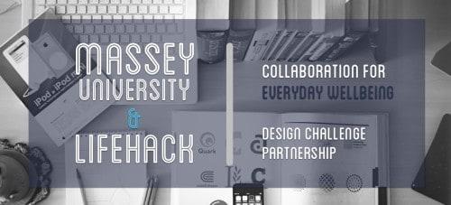 Everyday Wellbeing Design Challenge banner image
