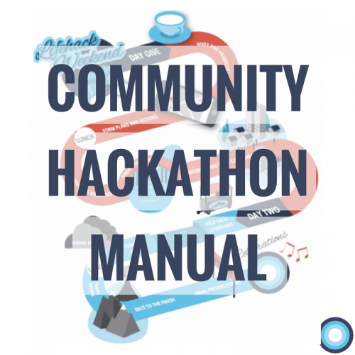 Community Hackathon Manual