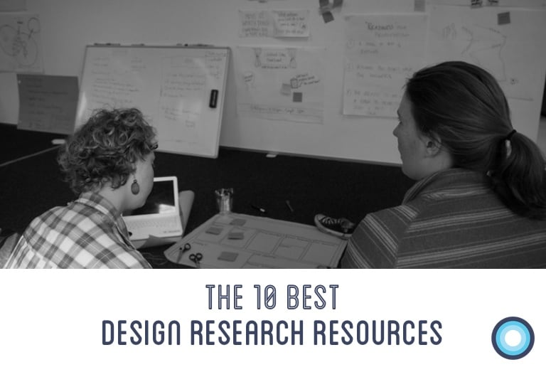 10 Best Design Research Resources
