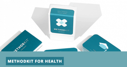 MethodKit For Health - Design Research