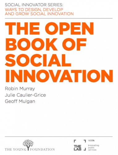 Open Book Of Social Innovation