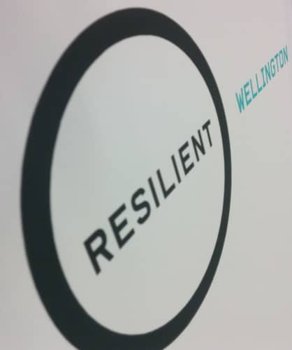 Resilient Wellington 100 Resilient Cities