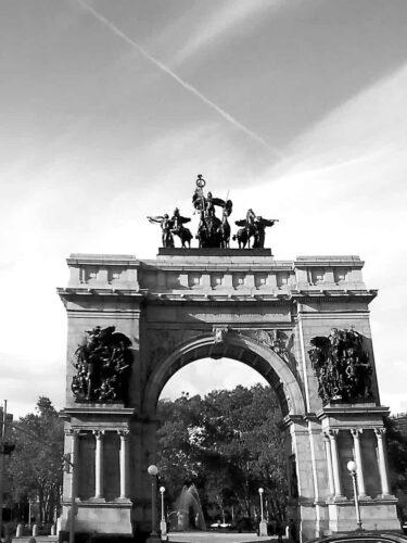 Le Gate