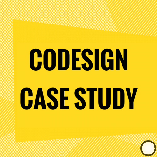 Codesign Case Study from the Flourishing Fellowship 2015
