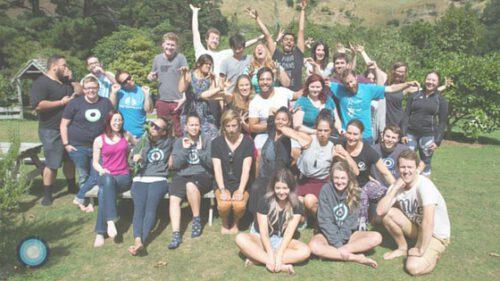 Lifehack Community Retreat