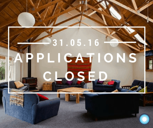 Flourishing Fellowship – Applications Closed