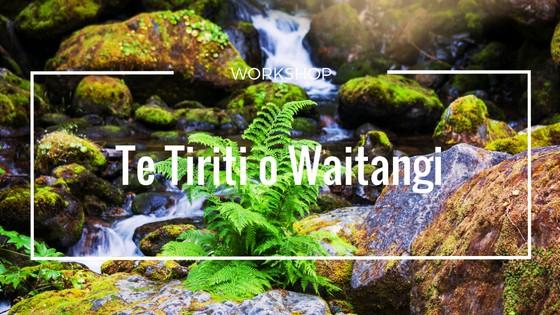 te-tiriti-o-waitangi-workshop