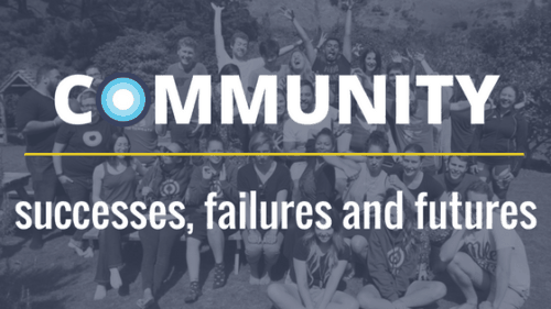 Community blog post Jan 2017