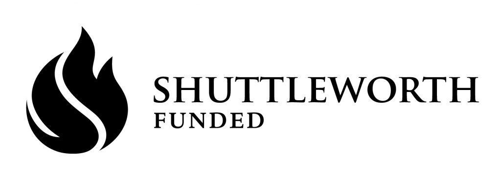 Shuttleworth Foundation Flash Grant