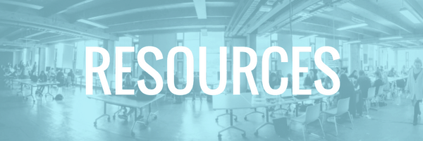 """Resources"" header for Symposium"