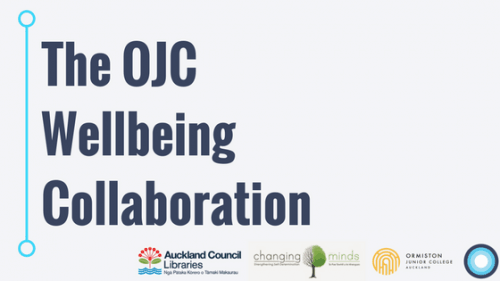 The OJC Wellbeing Collaboration