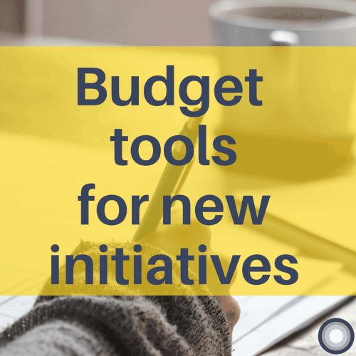 How To Budget For Your New Initiative Lifehack Hq